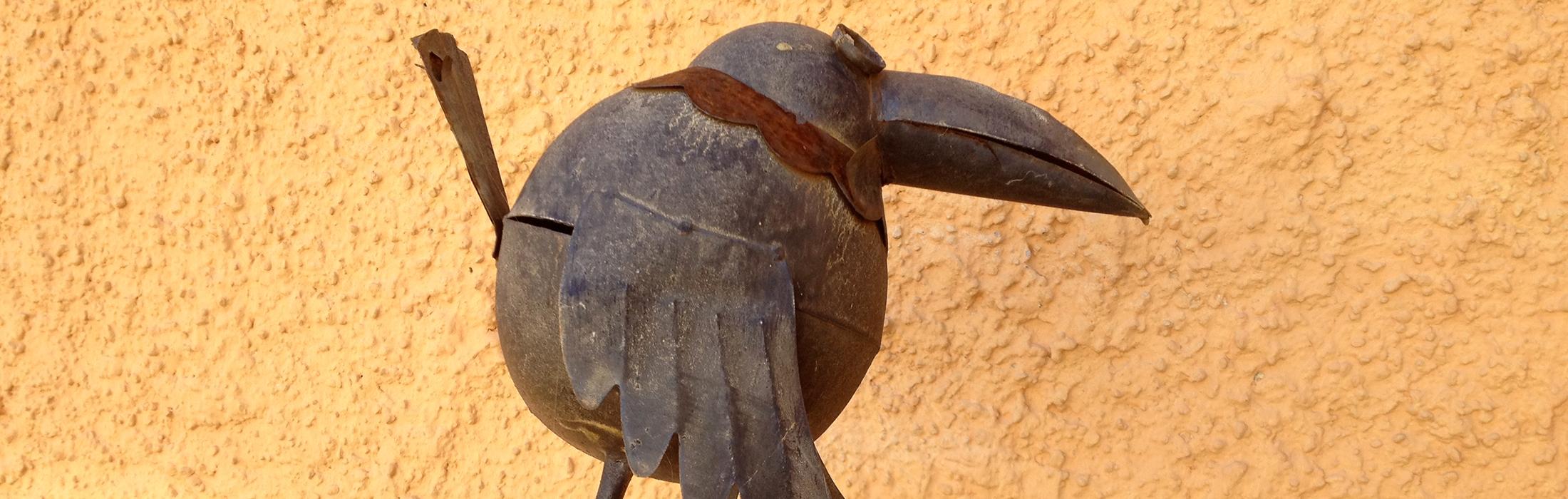 komischervogel